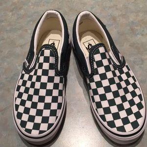 Vans children sneakers